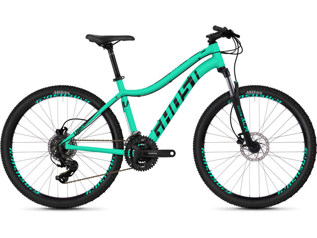"Ghost Lanao 1.6 AL 26"" Women jade blue/night black"